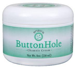Enzo's Button Hole Chamois cream